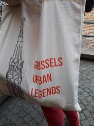 Brussels Urban Legend