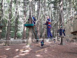 adventur park