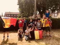 Allez les Belges !!!